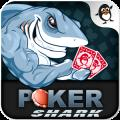 Poker Shark Android Front Cover