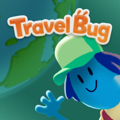 Travel Bug PS Vita Front Cover