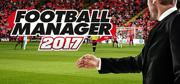 Football Manager 2017 Linux Front Cover