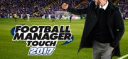 Football Manager Touch 2017 Linux Front Cover