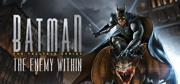 Batman: The Telltale Series - The Enemy Within Windows Front Cover