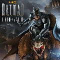 Batman: The Telltale Series - The Enemy Within: Episode 1 - The Enigma PlayStation 4 Front Cover