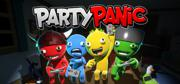 Party Panic Linux Front Cover