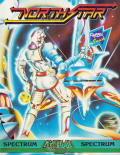 NorthStar ZX Spectrum Front Cover
