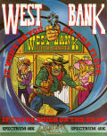 West Bank ZX Spectrum Front Cover