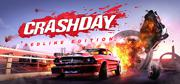Crashday: Redline Edition Windows Front Cover