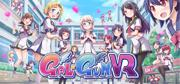 Gal★Gun VR Windows Front Cover