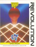 Revolution ZX Spectrum Front Cover