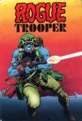 Rogue Trooper ZX Spectrum Front Cover