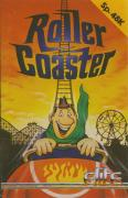 Roller Coaster ZX Spectrum Front Cover