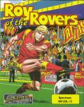 Roy of the Rovers ZX Spectrum Front Cover
