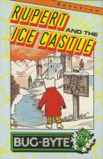 Rupert and the Ice Castle ZX Spectrum Front Cover