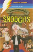 Snodgits ZX Spectrum Front Cover