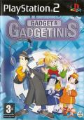 Gadget & Gadgetinis PlayStation 2 Front Cover