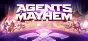Agents of Mayhem Windows Front Cover