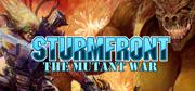 SturmFront: The Mutant War - Übel Edition Windows Front Cover