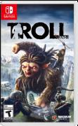 Troll and I Nintendo Switch Front Cover