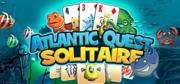 Atlantic Quest Solitaire Macintosh Front Cover