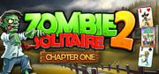 Zombie Solitaire 2: Chapter 1 Windows Front Cover