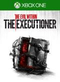 The Evil Within: The Executioner Xbox One Front Cover 1st version