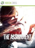 The Evil Within: The Assignment Xbox 360 Front Cover