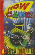 Now Games ZX Spectrum Front Cover