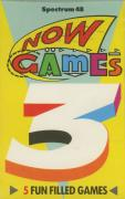 Now Games 3 ZX Spectrum Front Cover