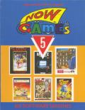 Now Games 5 ZX Spectrum Front Cover