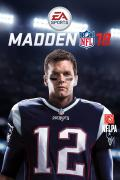 Madden NFL 18 Xbox One Front Cover