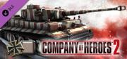 Company of Heroes 2: German Skin - (H) Late War Factory Pattern Linux Front Cover