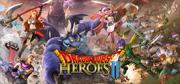 Dragon Quest Heroes II Windows Front Cover