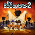 The Escapists 2 PlayStation 4 Front Cover