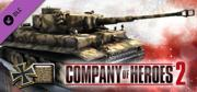 Company of Heroes 2: German Skin - (H) Case Blue Summer Pattern Linux Front Cover