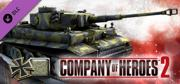 Company of Heroes 2: German Skin - (H) Voronezh Improvised Pattern Linux Front Cover