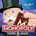 Monopoly: Here & Now iPad Front Cover