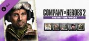 Company of Heroes 2: The British Forces - British Commander: Special Weapons Regiment Linux Front Cover
