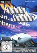 Airport Simulator Windows Front Cover