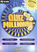Quiz Millionär Windows Front Cover