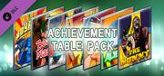 Zaccaria Pinball: Achievement Table Pack Windows Front Cover