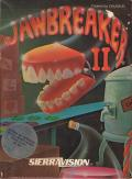 Jawbreaker Commodore 64 Front Cover
