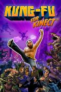 Kung-Fu for Kinect Xbox One Front Cover