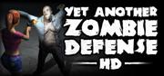 Yet Another Zombie Defense HD Windows Front Cover