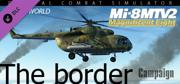 DCS World: Mi-8MTV2 - The Border Campaign Windows Front Cover