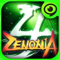 Zenonia 4: Return of the Legend iPad Front Cover
