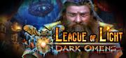 League of Light: Dark Omens (Collector's Edition) Windows Front Cover