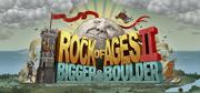 Rock of Ages II: Bigger and Boulder Windows Front Cover