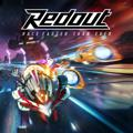 Redout: Lightspeed Edition PlayStation 4 Front Cover