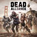 Dead Alliance PlayStation 4 Front Cover