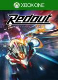Redout: Lightspeed Edition Xbox One Front Cover 1st version