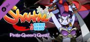 Shantae: Half-Genie Hero - Pirate Queen's Quest Windows Front Cover